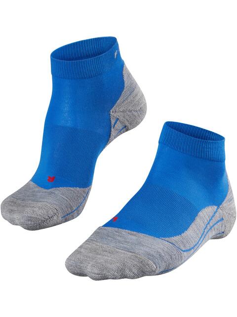 Falke RU4 Short Running Socks Women cinque terre